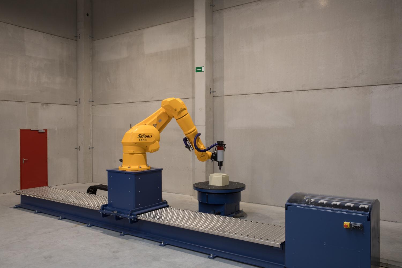 staubli roboter