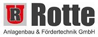 Logo Ulrich Rotte Anlagenbau